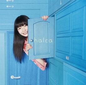 スターティングブルー (初回限定盤 CD+DVD) [ halca ]