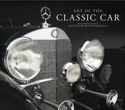 ART OF THE CLASSIC CAR(H)