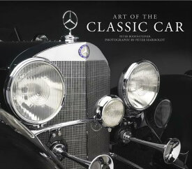 ART OF THE CLASSIC CAR(H) [ PETER BODENSTEINER ]