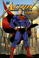 アクションコミックス#1000