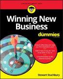 Winning New Business for Dummies
