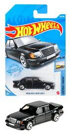ホットウィール(Hot Wheels) ベーシックカー メルセデス ベンツ 500E HCM42