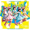 JUMPING SUMMER (CD+Blu-ray+スマプラ)