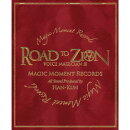 VOICE MAGICIAN3〜ROAD TO ZION〜(初回数量限定生産盤 2CD+DVD)