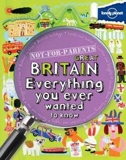 NOT FOR PARENTS BRITAIN 1/E(P)