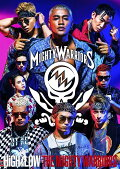 【予約】HiGH&LOW THE MIGHTY WARRIORS(DVD+CD)