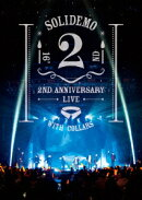 SOLIDEMO 2nd ANNIVERSARY LIVE 絆