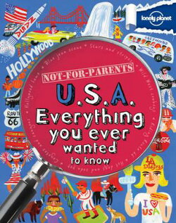NOT FOR PARENTS USA 1/E(P)【バーゲンブック】