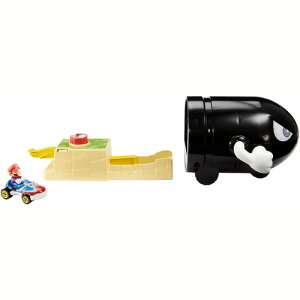ホットウィール マリオカート キラー プレイセット GKY54