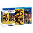 2ガンズ/グローリー【Blu-ray】
