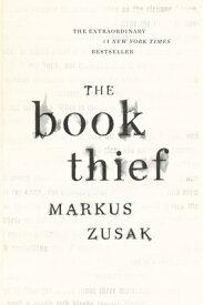 The Book Thief BK THIEF ANNIV/E 10/E [ Markus Zusak ]