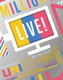 THE IDOLM@STER MILLION LIVE! 6thLIVE TOUR UNI-ON@IR!!!! LIVE Blu-ray SPECIAL COMPLETE THE@TER(完全生産限定)…