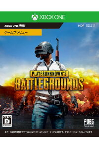 PLAYERUNKNOWN`SBATTLEGROUNDS