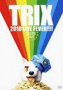 TRIX 2010 LIVE FEVER!!!! FEVER TOUR at duo MUSIC EXCHANGE Shibuya,Tokyo 2010.9.1...