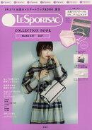【予約】LESPORTSAC COLLECTION BOOK MASK SET/DOT