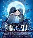 ソング・オブ・ザ・シー 海のうた【Blu-ray】