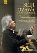 ベートーヴェン:交響曲第2番ニ長調作品 36 交響曲第7番イ長調作品 92