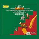 【輸入盤】『キャンディード』全曲 レナード・バーンスタイン&ロンドン交響楽団、ジェリー・ハドリー、ジューン・…