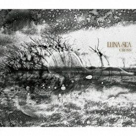 CROSS (初回限定盤B 2CD+DVD) [ LUNA SEA ]