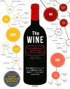 The WINE ワインを愛する人のスタンダード&テイスティングガイド 基礎の知識からテイスティング、もっとも重要な香り…
