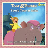 Toot's_Tour_of_India