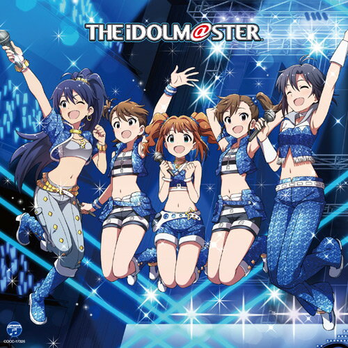 THE IDOLM@STER MASTER PRIMAL DANCIN' BLUE [ (ゲーム・ミュージック) ]