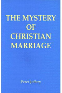 The_Mystery_of_Christian_Marri