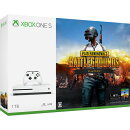 Xbox One S 1 TB (PlayerUnknown's Battlegrounds 同梱版)
