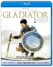 グラディエーター【Blu-ray】 [ ラッセル・クロウ ]