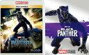 【楽天ブックス限定】ブラックパンサー MovieNEX(アウターケース付き)+コレクターズカード [ チャドウィック・ボーズ…