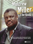 【輸入楽譜】ミラー, Mulgrew: マルグリュー・ミラー: ザ・ブック/レノー & バーン編曲