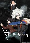B: The Beginning Blu-ray Box STANDARD EDITION【Blu-ray】
