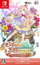 メルルのアトリエ 〜アーランドの錬金術士〜 DX Nintendo Switch版
