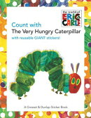 COUNT WITH THE VERY HUNGRY CATERPILLAR(P