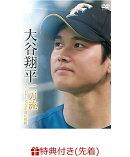 【先着特典】大谷翔平 二刀流 ファイターズ・5年間の軌跡(大谷翔平ポストカード付き)