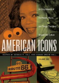 American_Icons_3_Volume_Set:_A