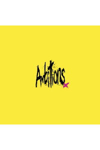Ambitions[ONEOKROCK]
