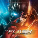 【輸入盤】Flash - Season 3: Limited Edition (Score)
