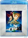 ピーター・パン ダイヤモンド・コレクション ブルーレイ+DVDセット【Blu-ray】 【Disneyzone】 [ ボビー・ドリスコル ]