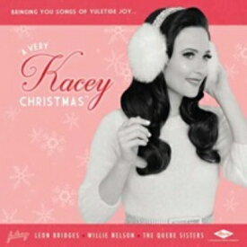 【輸入盤】Very Kacey Christmas [ Kacey Musgraves ]