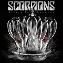 【輸入盤】Return To Forever [ Scorpions ]