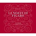 モーツァルト:歌劇「フィガロの結婚」(全曲) [ テオドール・クルレンツィス ムジカエテルナ ]