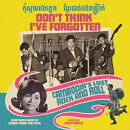 【輸入盤】Don't Think I've Forgotten