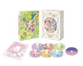 おジャ魔女どれみ♯ Blu-ray BOX【Blu-ray】 [ 千葉千恵巳 ]