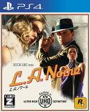 L.A.ノワール PS4版