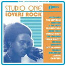 【輸入盤】Soul Jazz Records Presents / Studio One Lovers Rock