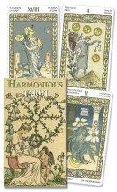 Harmonious Mini Tarot