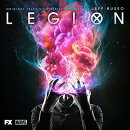 【輸入盤】Legion - Original Television Series Soundtrack