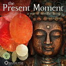 Present Moment 2019 Wall Calendar: A Year of Mindful Living