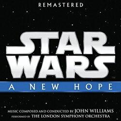 【輸入盤】Star Wars: A New Hope